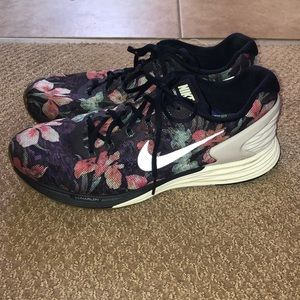 Men's Nike 'Lunar Glide 6' shoe